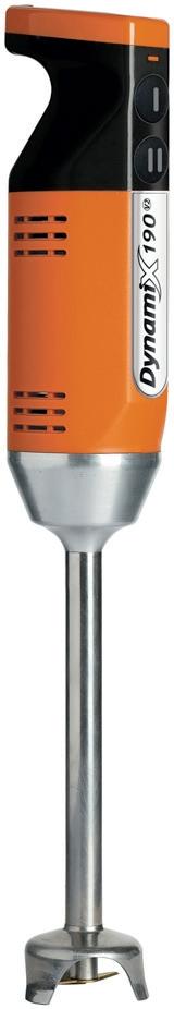 Dynamic   TWO-SPEED 190, ponorný mixér, MX095