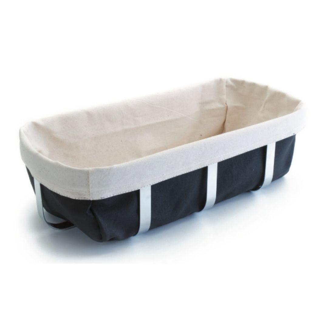 LACOR | Košík na pečivo textilní
