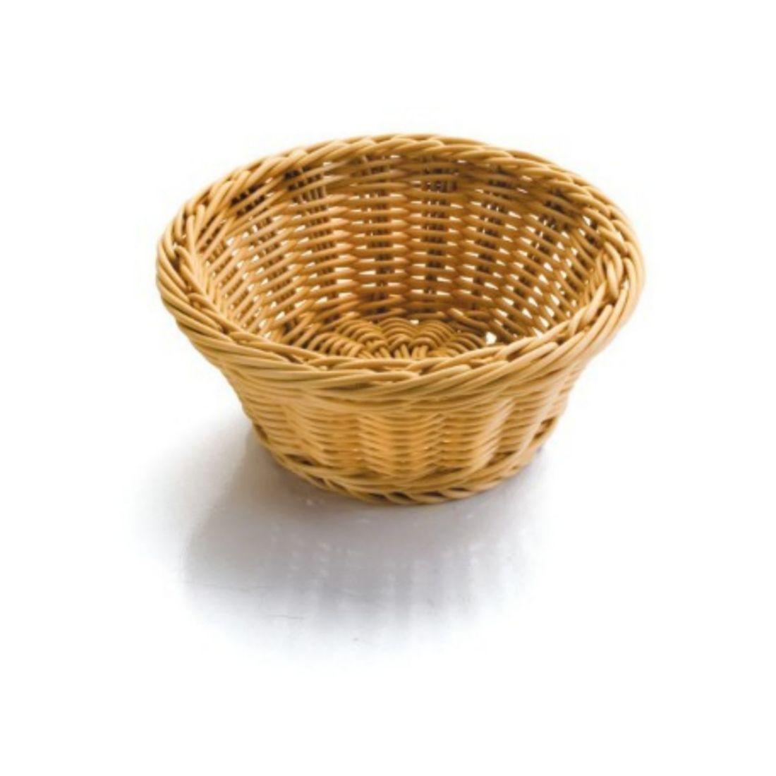 LACOR | Košík na pečivo polypropylen - kulatý