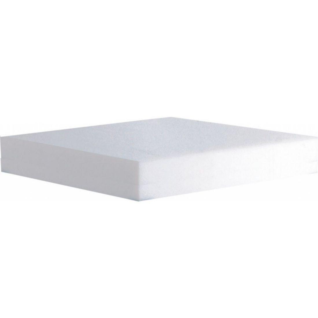 Blok porcovací polyetylen 50x40 cm, výška 8 cm
