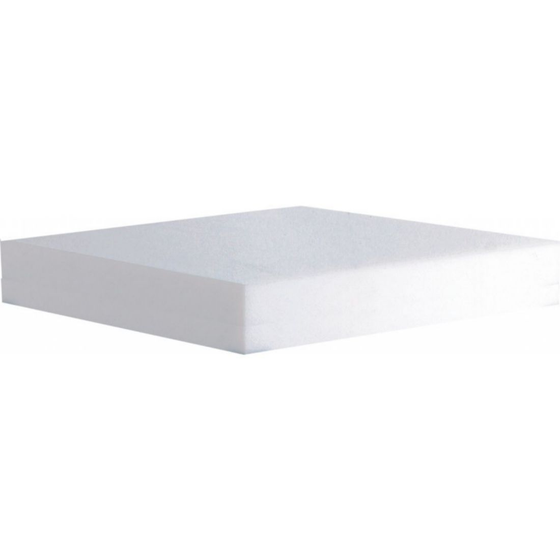 Blok porcovací polyetylen 60x60 cm, výška 8 cm