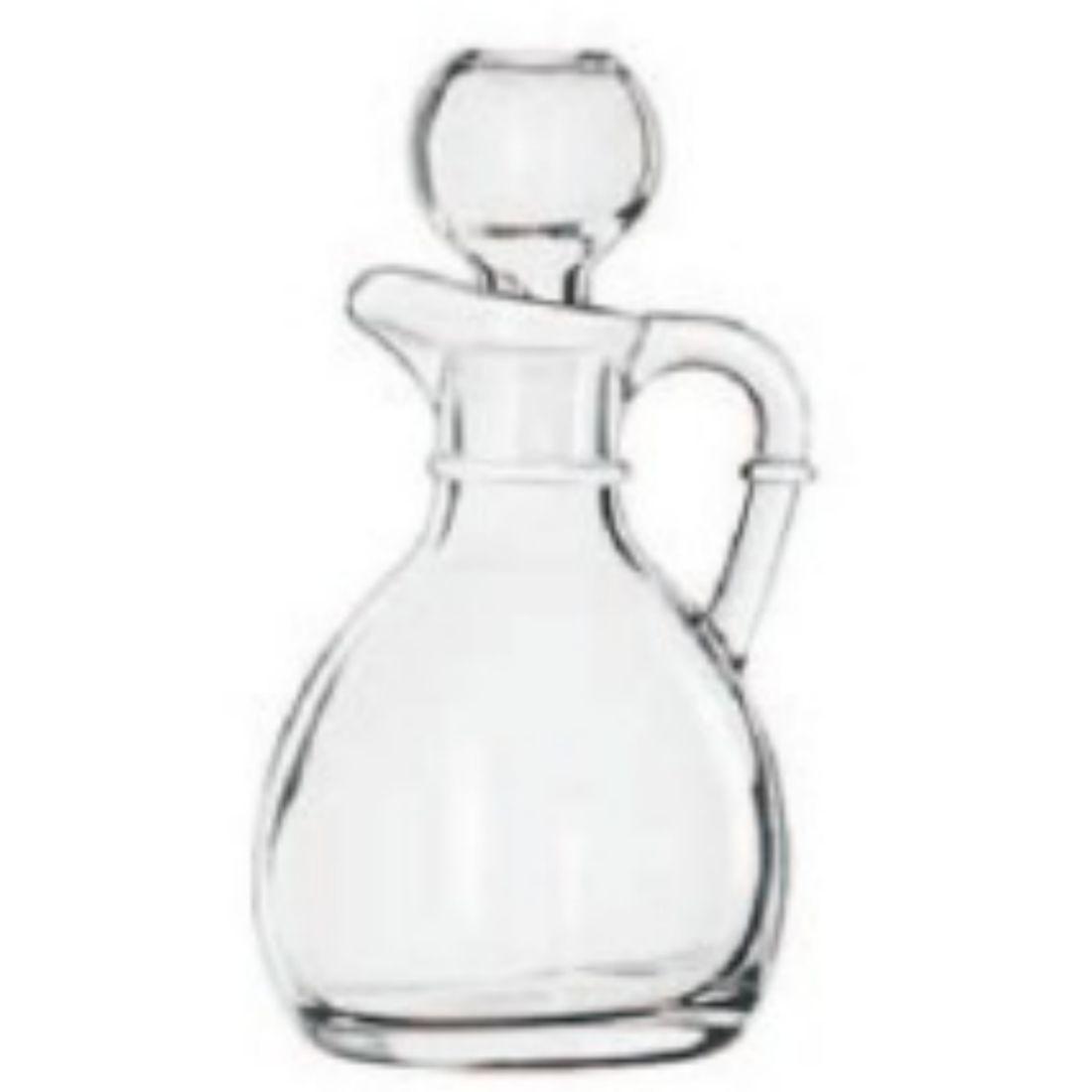 Džbánek - olej, ocet