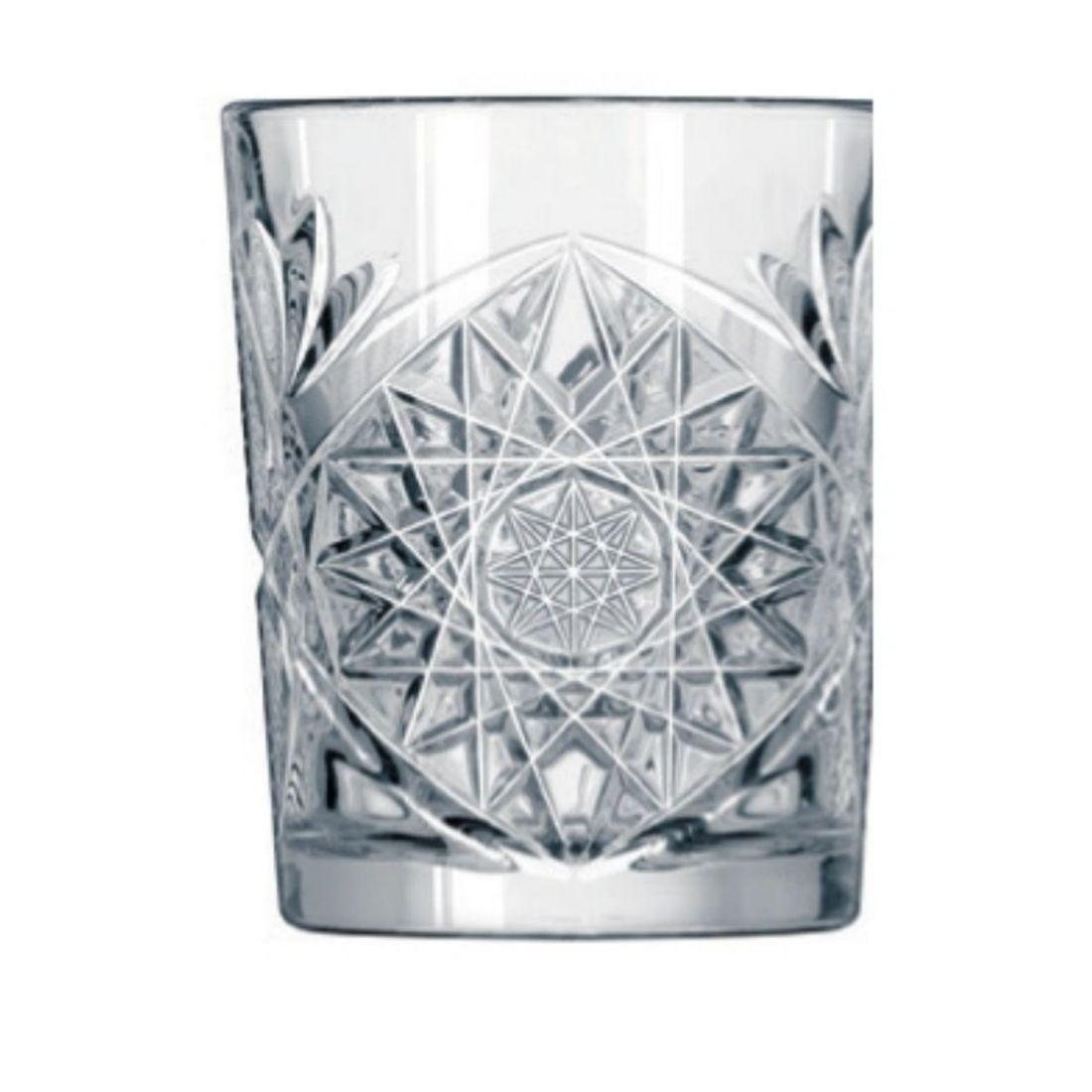Libbey | Sklenice whiskey, destilát, Hobstar, objem - 350 ml