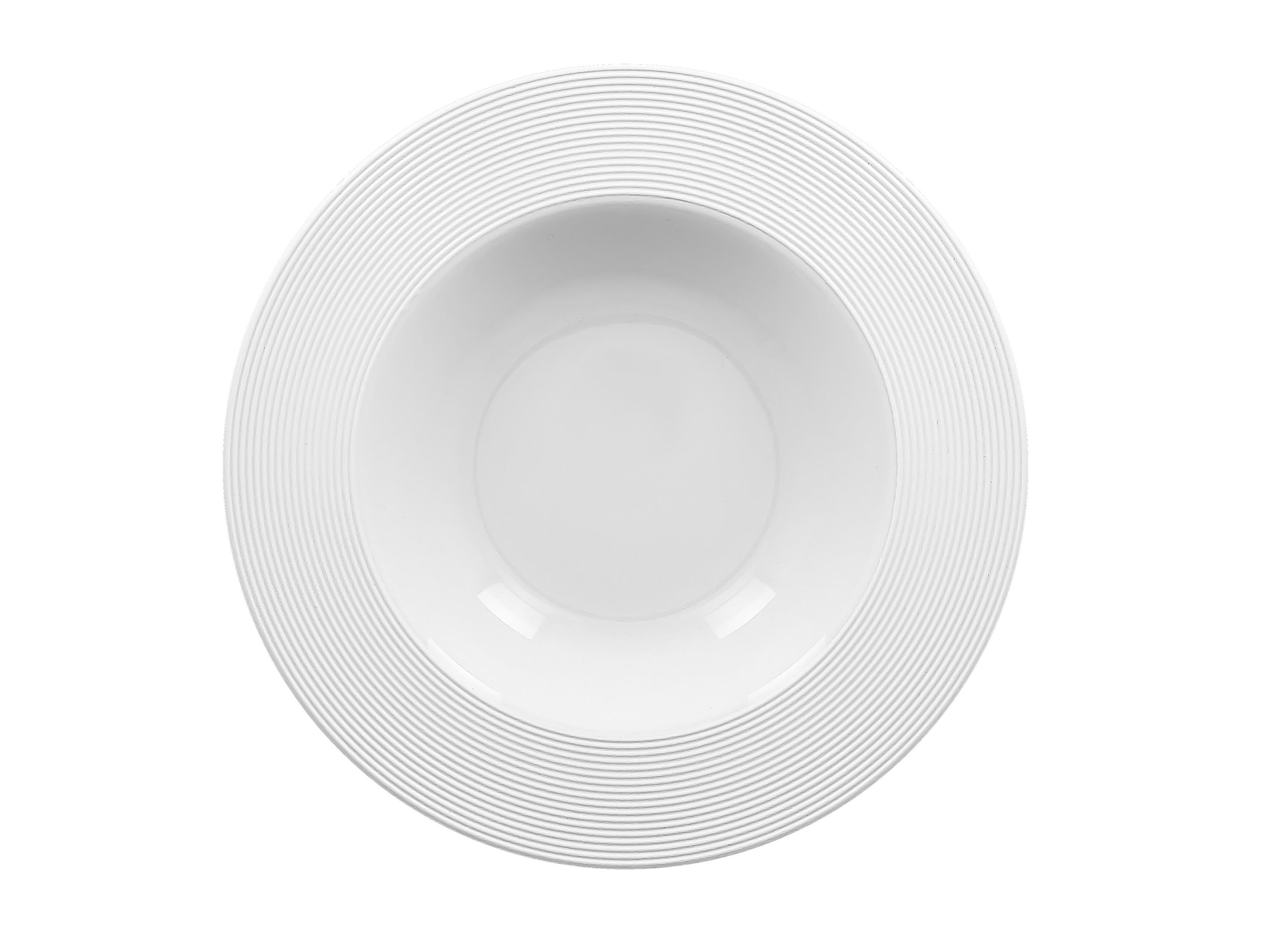 Evolution talíř hluboký pr. 31 cm